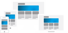 Responsive Web Design Business
